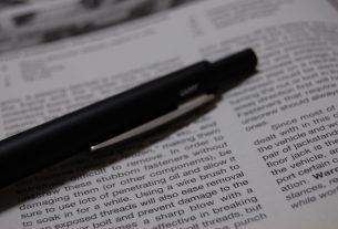 viet hoc thuat 305x207 - Viết học thuật cho nghiên cứu sinh